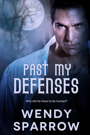 Past My Defenses by Wendy Sparrow