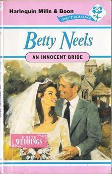 An Innocent Bride Betty Neels