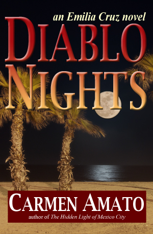 Diablo Nights by Carmen Amato