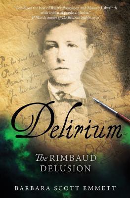 Delirium by Barbara  Scott Emmett
