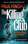 The Killing Club (DS Heckenburg, #3)
