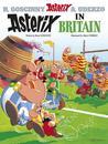 Asterix in Britain (Asterix, #8)