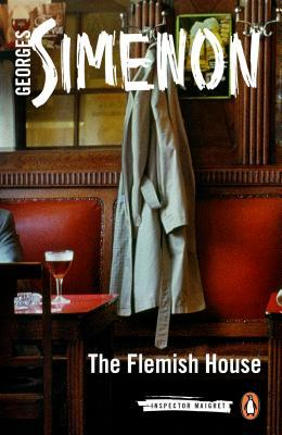 The Flemish House (Maigret #14) - Georges Simenon,