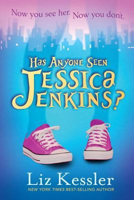 Has Anyone Seen Jessica Jenkins?