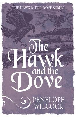 The Hawk and the Dove (The Hawk and the Dove #1)