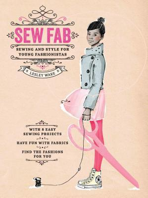Sew Fab by Lesley Ware
