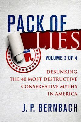 Pack of Lies Vol. 3 John-Paul Bernbach