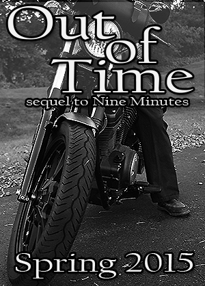 Out of Time (Nine Minutes, #2)