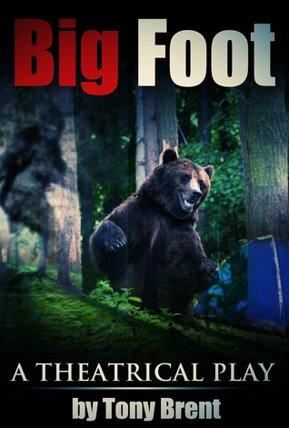 Big Foot  by  Tony Brent