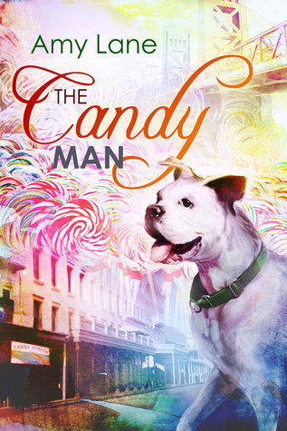 Release Day Review: Candy Man by Amy Lane