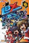 LBX by Hideaki Fujii