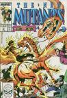 Strange! (New Mutants, #77)