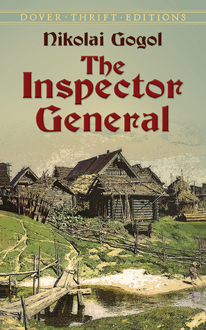 an analysis of the topic of the government inspector by nikolai gogol The government inspector plot summary context and analysis the government inspector is often said to be nikolai gogol's masterpiece.