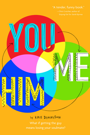 {Tour} You and Me and Him by Kris Dinnison (with Review and Giveaway)