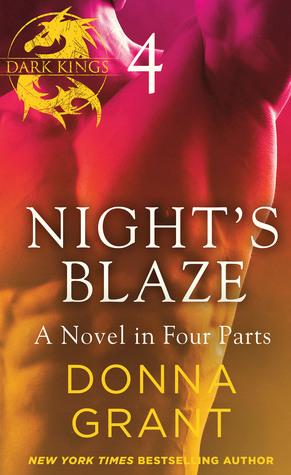 Night's Blaze: Part 4