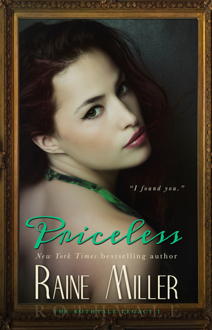 Priceless: 1  by  Raine Miller