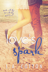 Love's Spark (Fate's Love #2)