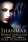 Jhanmar - World Travellers (Arash, #4)