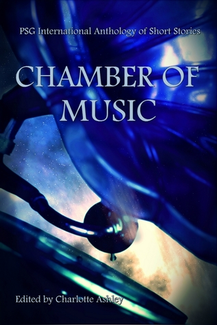 Chamber of Music by Charlotte Ashley