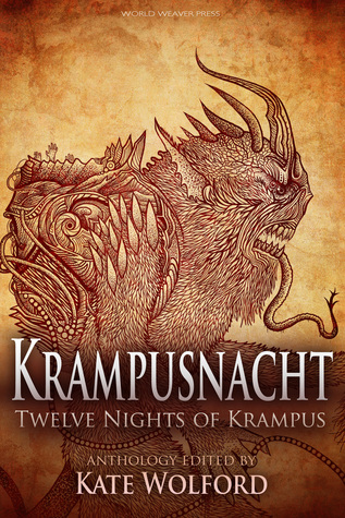 Krampusnacht by Kate Wolford