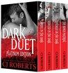 Dark Duet: Platinum Edition (Dark Duet, #1-3.5)
