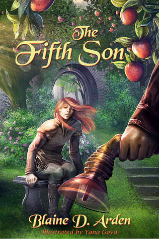 Book Review:  The Fifth Son by Blaine D. Arden