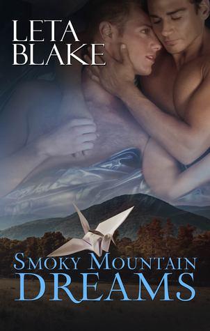 Book Review:  Smoky Mountain Dreams by Leta Blake