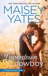 Brokedown Cowboy (Copper Ridge, #2)