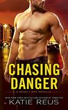 Chasing Danger (Deadly Ops, #2.5)