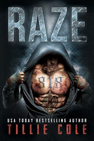 Raze (Scarred Souls #1) - Tillie Cole