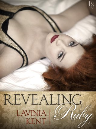 Revealing Ruby (Bound and Determined, #1.5)