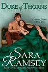 Duke of Thorns (Heiress Games, #1)
