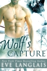 Wolf's Capture (Kodiak Point, #4)