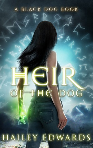 Review: Heir of the Dog by Hailey Edwards