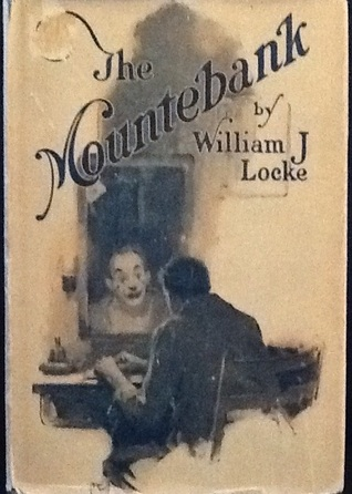 The Mountebank by William J. Locke