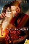 Hawk's Revenge (Lone Pine Pride, #3)