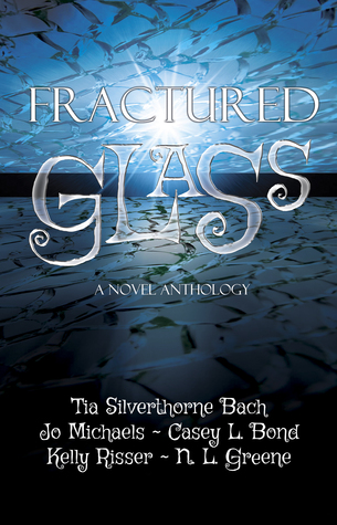 Fractured Glass by Jo Michaels