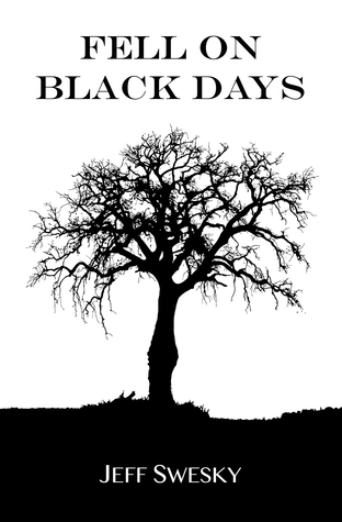 Fell on Black Days by Jeff Swesky