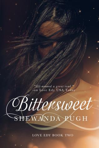 Bittersweet by Shewanda Pugh