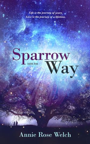 Sparrow Way (Saving Angels, #5)