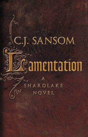 book review revelation cj sansom