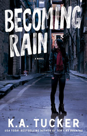 Review:  Becoming Rain by K.A. Tucker