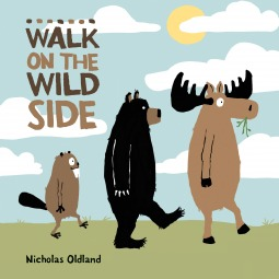 Walk on the Wild Side by Nicholas Oldland