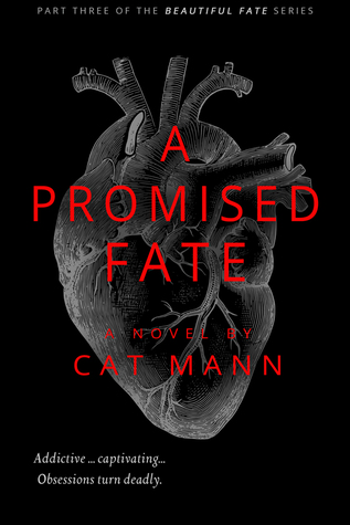 A Promised Fate (A Beautiful Fate, # 3)