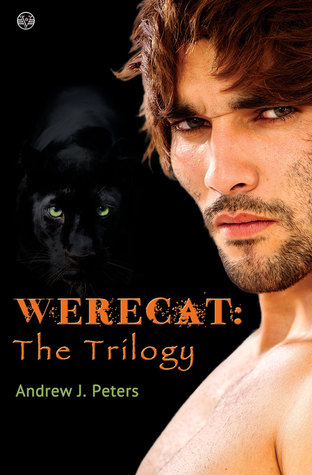 Werecat by Andrew J. Peters