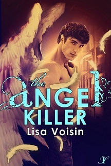 The Angel Killer by Lisa Voisin