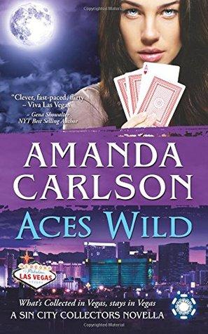 Aces Wild (Sin City Collectors #1)