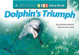 Dolphins Triumph  by  Rebecca  Johnson
