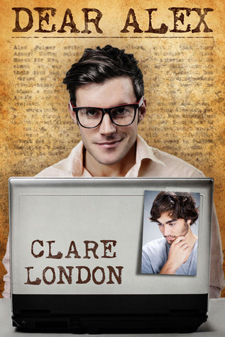Book Review: Dear Alex by Clare London