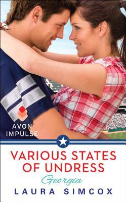 [Review] Various States of Undress: Georgia by Laura Simcox